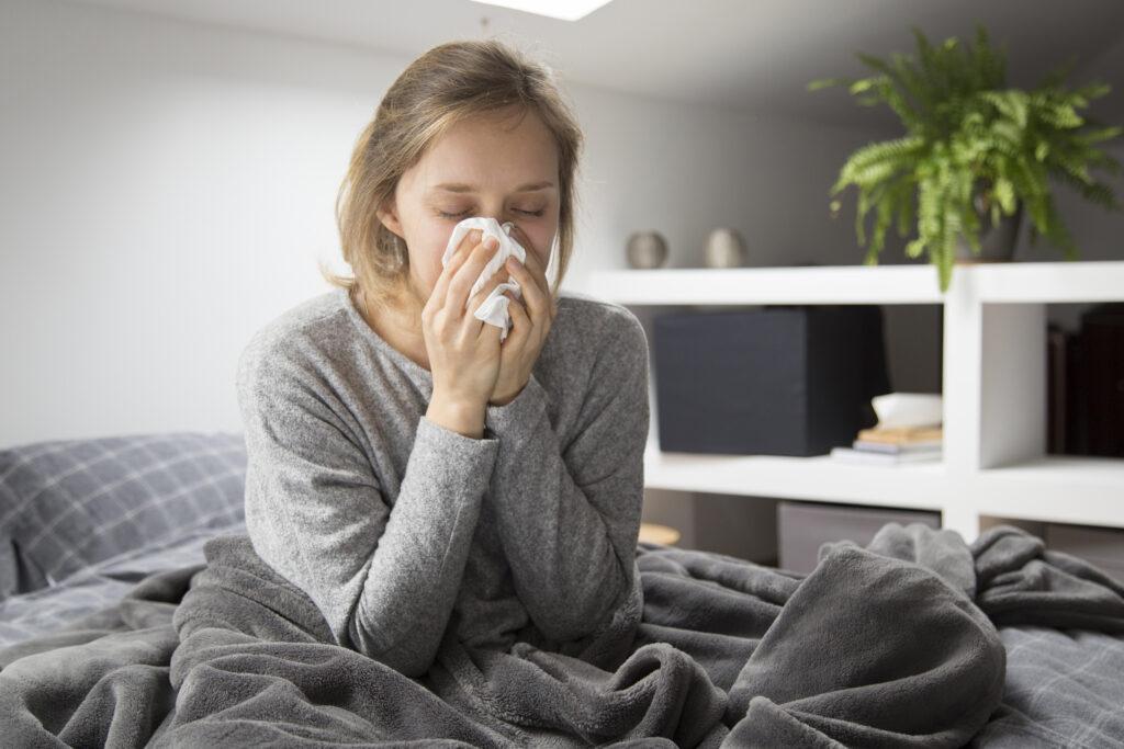 Doenças de inverno: como evitar?